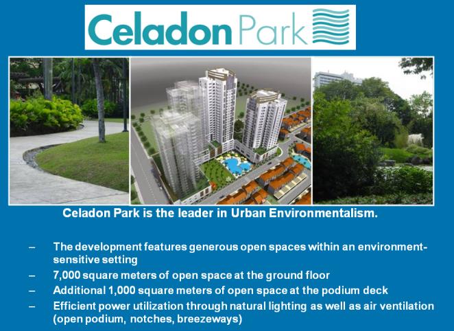 Celadon Park - Condo