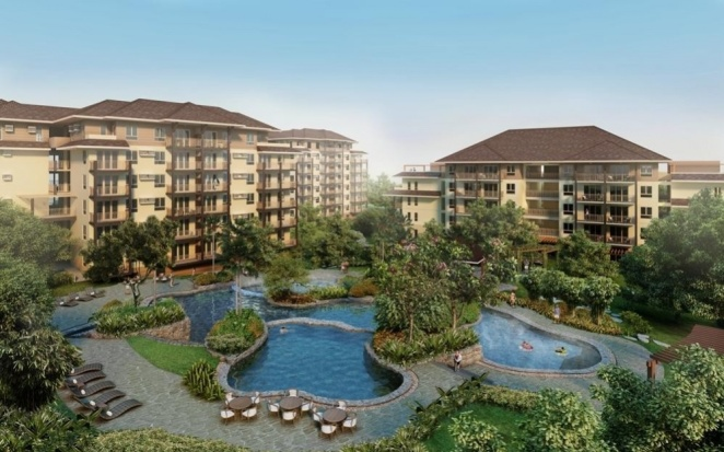 Kasa Luntian - Amenity Area